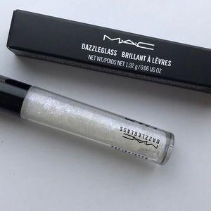 MAC Dazzleglass Lip Gloss - Pleasure Principle NIB